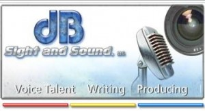 dB Sight and Sound - Tell Your Story!